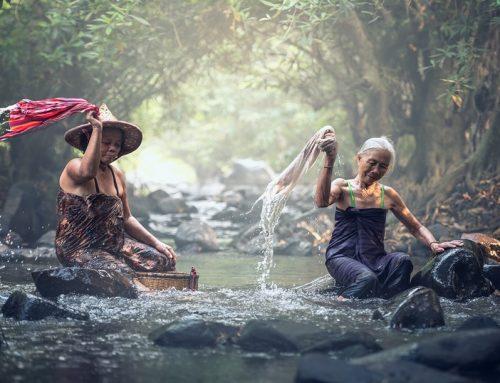 Za manje smeća, više sreće i očuvanja vode