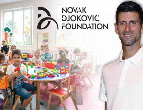 Inicijativa za podršku preduzetnika Fondacije Novak Đoković pozvala je KobaYagi